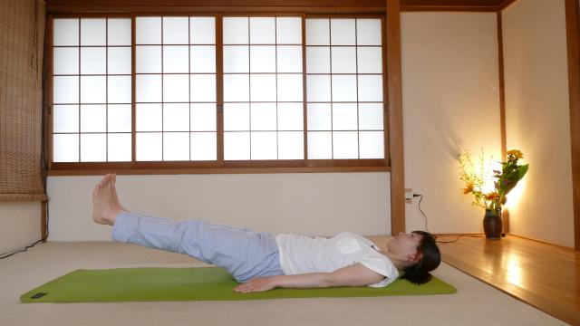 反り腰改善の筋トレ