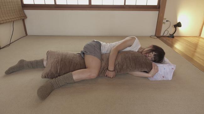 120㎝の抱き枕